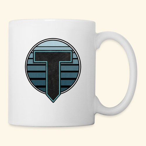 Tigref Logo - Coffee/Tea Mug