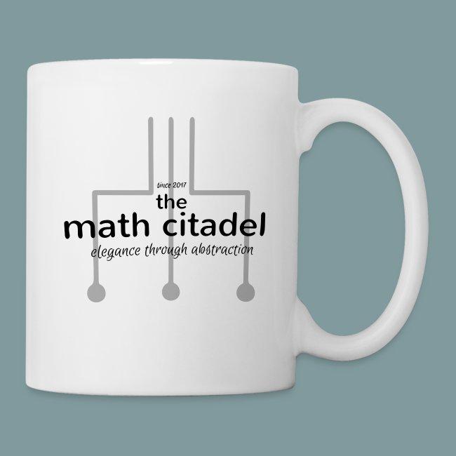 Abstract Math Citadel