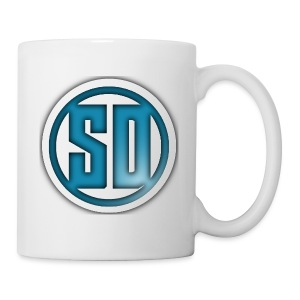 ShadowDragon Logo - Coffee/Tea Mug