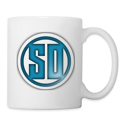 ShadowDragon Logo - Coffee/Tea Mug