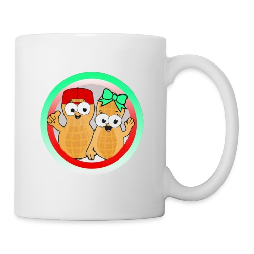 CoupleofNutts - Coffee/Tea Mug