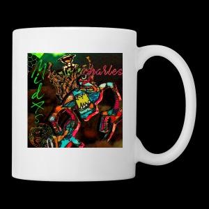 Roatyrant - MechaniKrab - Coffee/Tea Mug