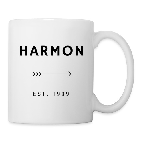 Harmon - Coffee/Tea Mug