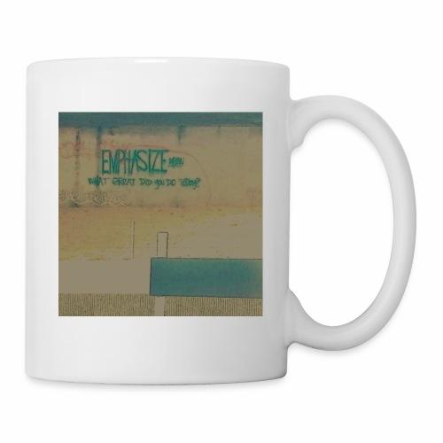 Emphasize - Coffee/Tea Mug