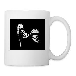 Kick Back And Chill - Coffee/Tea Mug