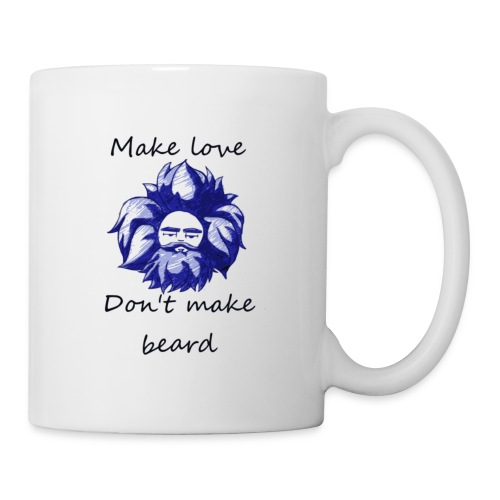 Beard - Coffee/Tea Mug