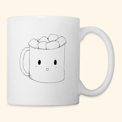 Happy Mug - Coffee/Tea Mug