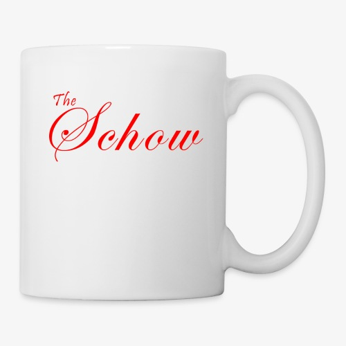 schow - Coffee/Tea Mug