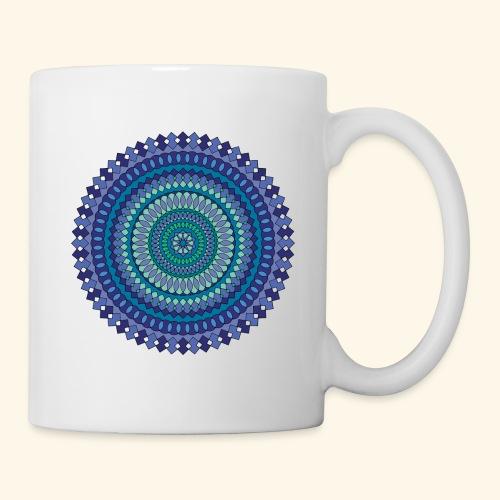 mandala 1286292 1920 - Coffee/Tea Mug