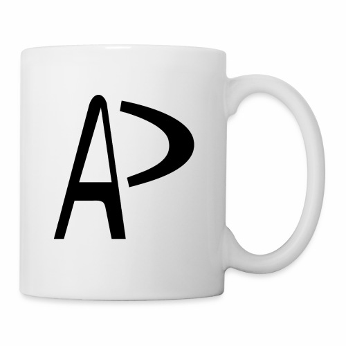 Logo Merchandise - Coffee/Tea Mug