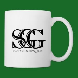 SGG Member MoekinJr - Coffee/Tea Mug