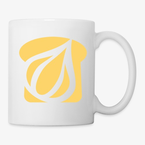 Garlic Toast - Coffee/Tea Mug