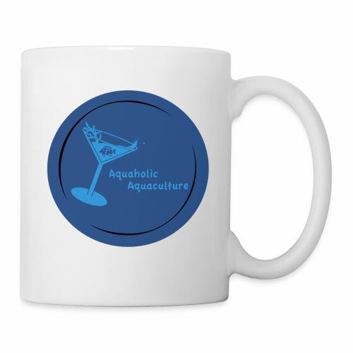 Logo Shirt - Coffee/Tea Mug