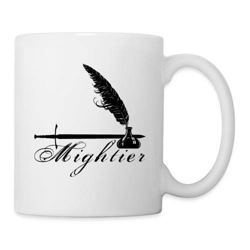 mightier - Coffee/Tea Mug