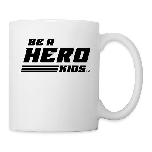 BHK secondary black TM - Coffee/Tea Mug