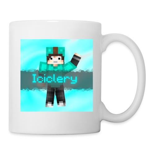 Iciclery's Merch! - Coffee/Tea Mug