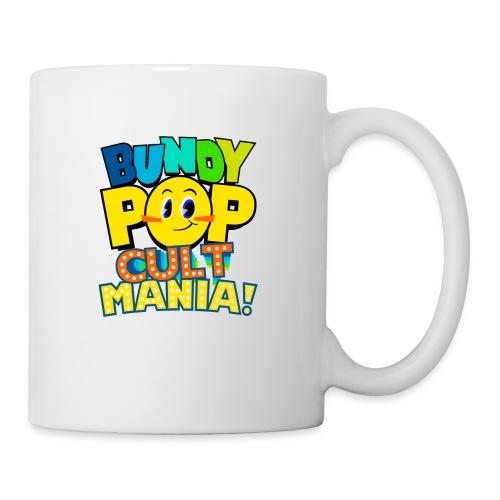 Bundy Pop Main Design - Coffee/Tea Mug