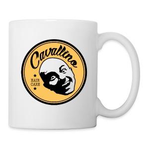 Cavallino Hair Care Logo - Coffee/Tea Mug