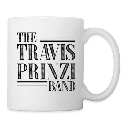 Travis Prinzi Band - Coffee/Tea Mug