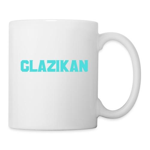 Glazikan - Coffee/Tea Mug