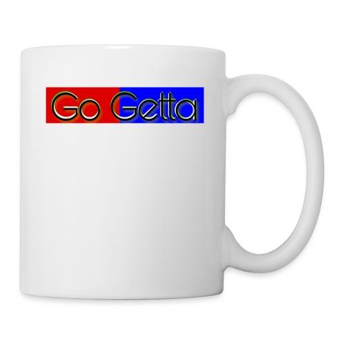Go Getta - Coffee/Tea Mug