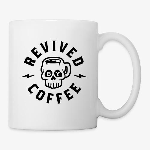 Revived By Coffee v2 - Coffee/Tea Mug