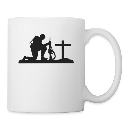 gone but not forgotten - Coffee/Tea Mug