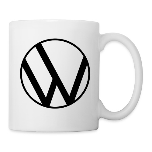 Wousic Fashion W - Coffee/Tea Mug
