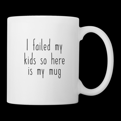 Good Parent Gift - Coffee/Tea Mug