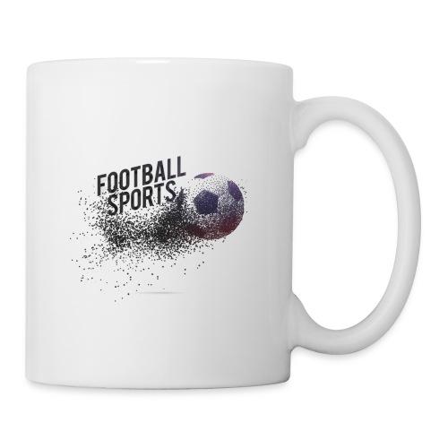 Soccer Style - Coffee/Tea Mug