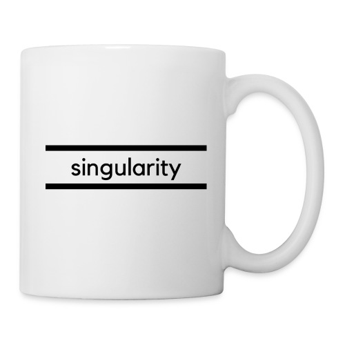 singularity - Coffee/Tea Mug