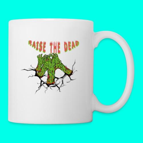 RAISETHEDEAD - Coffee/Tea Mug