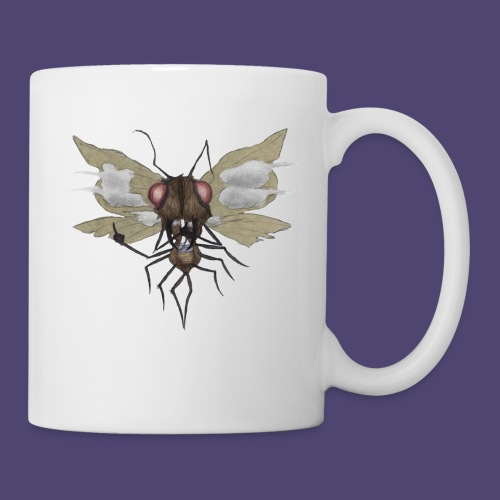 Toke Fly - Coffee/Tea Mug