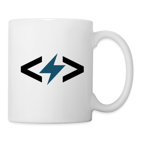 MrPowerScripts Logo - Coffee/Tea Mug
