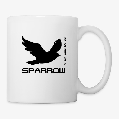 Sparrow Wear - Coffee/Tea Mug