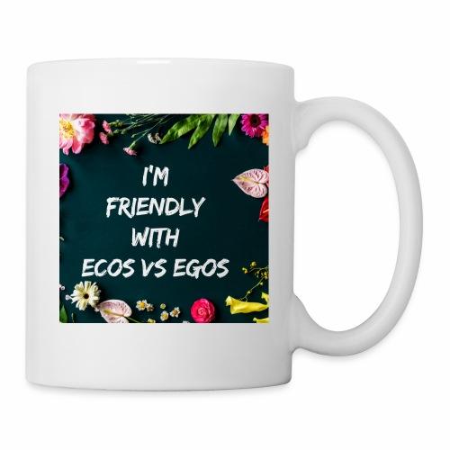 Ecofriendly - Coffee/Tea Mug