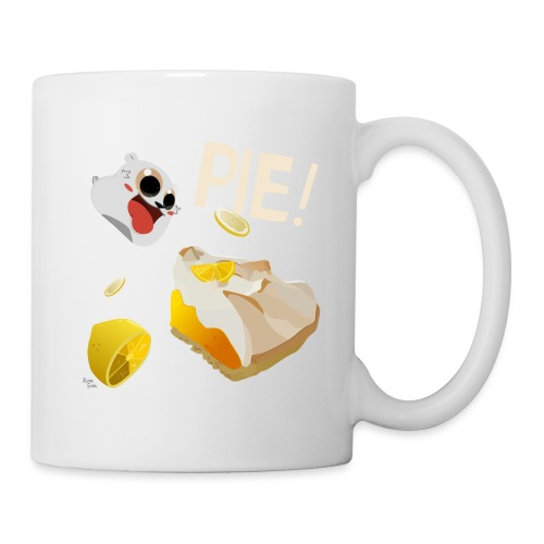 Pie! - Coffee/Tea Mug