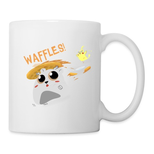 Waffles! - Coffee/Tea Mug