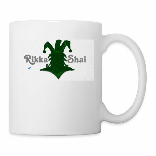Rikka Shai LOCO LOGO - Coffee/Tea Mug