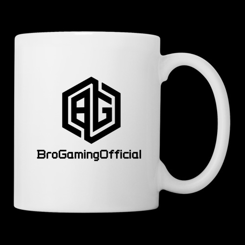 BroGamingOfficial Merch - Coffee/Tea Mug