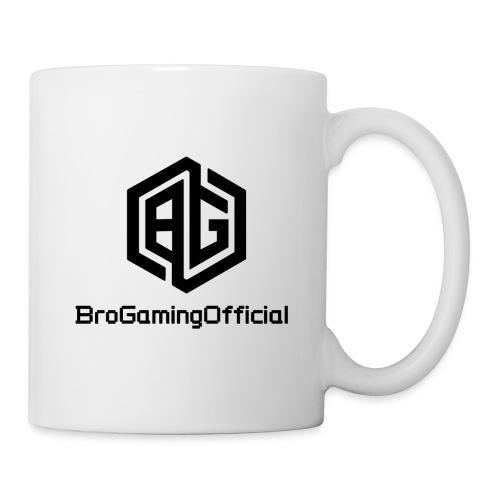 BroGamingOfficial Merch - Coffee/Tea Mug