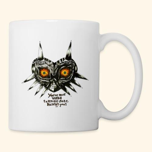 Majora Zelda - Coffee/Tea Mug