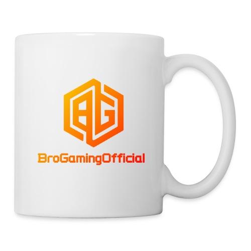 BroGamingOfficial Merch 2 - Coffee/Tea Mug