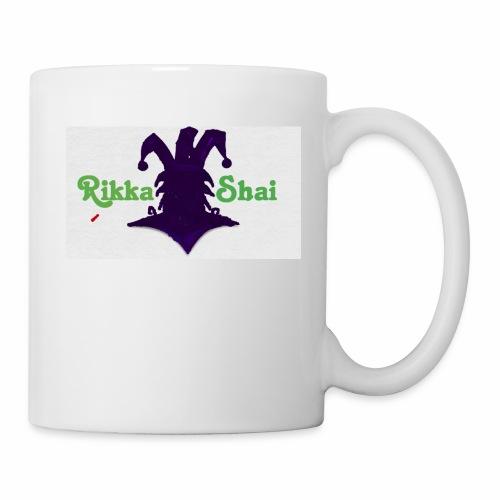 Rikka Shai Electric Logo - Coffee/Tea Mug