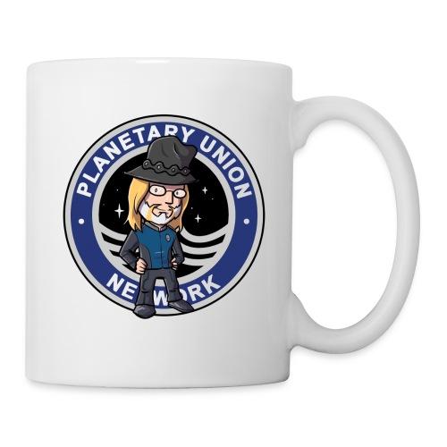Planetary Union Network Cup of Michael - Coffee/Tea Mug
