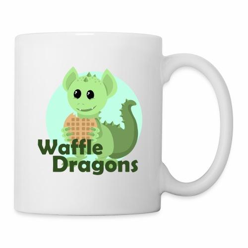 Queen Waffle - Coffee/Tea Mug