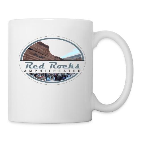 Red Rocks Amphitheater - Coffee/Tea Mug