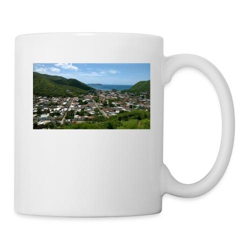 Rio Caribe - Coffee/Tea Mug