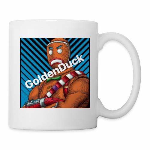 goldenduck merch - Coffee/Tea Mug