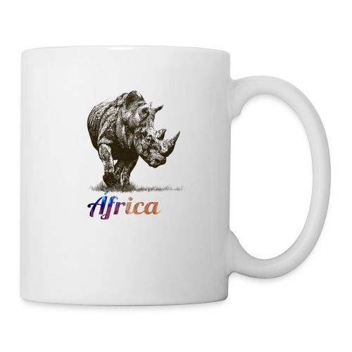Say NO TO INDISCRIMINATED HUNT - Coffee/Tea Mug